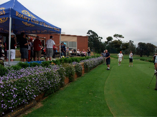 Rotary Golf Event - 2