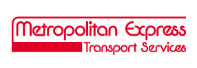 Sponsor - Metropolitan Express
