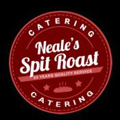 Sponsor - Neale's Spit Roast Catering