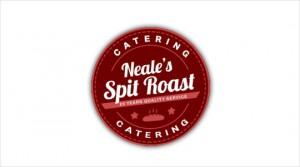 Neale's Spit Roast