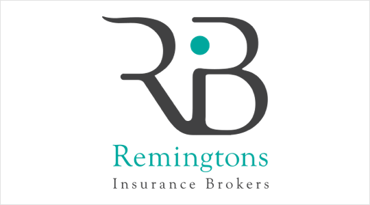 Sponsor - Remington Insurance